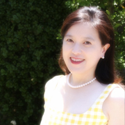 Jeonhee Jang, L.Ac, MSOM, Ed.M, is a California State Licensed Acupuncturist practicing in San Francisco